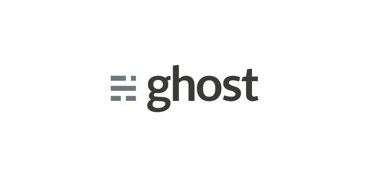 I Use SQLite For My Ghost Blog And You Can Too